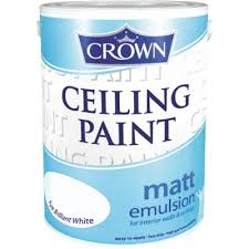 white ceiling paintCrown Ceiling Paint  Home And Decorating  Heiton Buckley