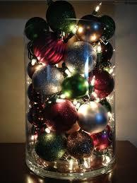 Decorating With Christmas Balls Mesmerizing Decorating With Christmas Balls Best 32 Awesome Christmas Balls And