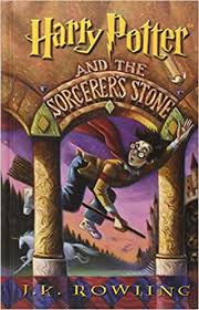 harry potter and the sorcerer s stone book 1 large print j k rowling 9780786222728 amazon books