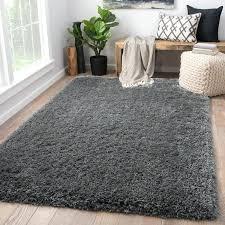 solid dark gray area rug grey rugs 8x10