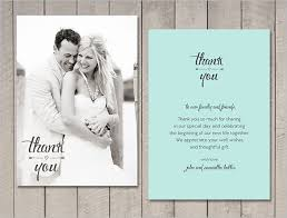 Wedding Thank You Notes Captivating Thank You Notes For Wedding 21 Wedding Thank You Cards