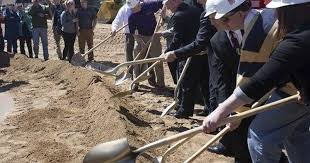 Local Point Uw Walker Protesters Disrupt Uw Stevens Point Groundbreaking