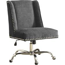 office chairs no wheels. Contemporary Upholstered Office Chairs On Casters With Regard To Sizing 3390 X No Wheels