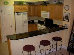 Kitchen Bar Table With Storage Natural Oak Wood Kitchen Cabinet