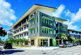 eco friendly office. One Nexus Way Is A Prime Eco-conscious Grand Cayman Office Space Eco Friendly