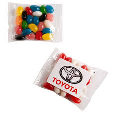 Jelly Bean Colour Chart Confectionery Jelly Beans Promopal