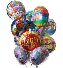 Birthday Balloon Bouquet In Brooklyn Ny The Avenue J Florist