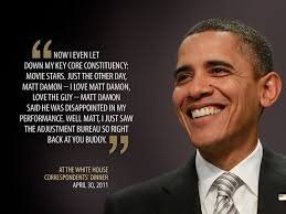 Funny Obama Quotes Famous quotes about 'Obama' Sualci Quotes 92