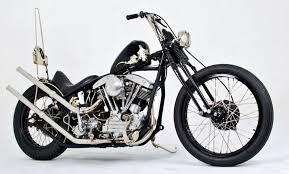 Harley-Davidson Chopper | Ressurrection