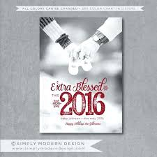 Baby Announcement Christmas Card Ideas Birth Announcement Holiday
