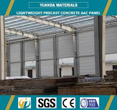 china partition wall thickness types of partition walls aac panel singapore china lightweight concrete panel aac panel
