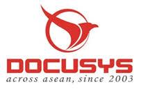 เครื่องเจาะกระดาษ <b>UCHIDA LA</b> EX | Docusys Thailand
