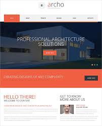 Construction Website Templates Extraordinary 28 Construction Website Themes Templates Free Premium Templates