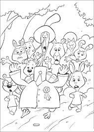 Small Picture Chicken Little coloring pages 48
