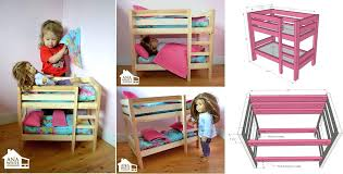 exotic dolls wooden bunk beds doll bunk beds dolls wooden bunk beds uk