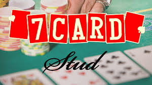 It may also play out without a community card being dealt. Tips And Tricks To Become A Winning 7 Card Stud Player