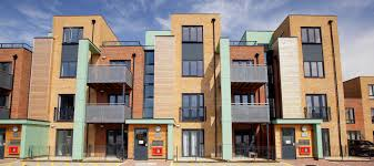 Residential construction | Willmott Dixon