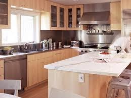 Small Picture Simple Interior Design For Kitchen Home Design