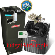 goodman 1 5 ton split system. 5 ton goodman a/c 16 seer air conditioning split system gsx160601+aspt61d14 + uv | ebay 1 o