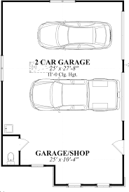 Carports  What Are The Dimensions Of A One Car Garage Normal Dimensions Of One Car Garage