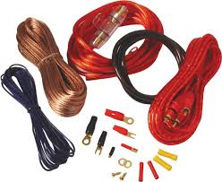 amplifier wiring kits 100% copper autoleads amplifier wiring kits 100% copper