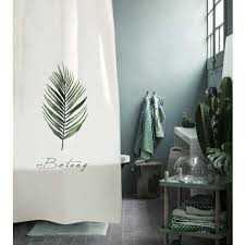 Quote Shower Curtain Marine Themed Inspirational <b>Phrase</b> for Life ...
