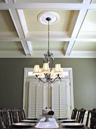 fascinating ceiling for design magnificent chandelier image how to install medallion inspiration and mirrored styles how