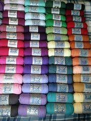 I Love This Cotton Yarn Color Chart I Love This Yarn