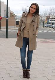 if you need more inspiration on how to make style your outfits with a trench coat take a look how fashion bloggers from chicisimo wear trench coats