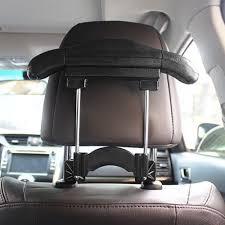 Coat Rack For Car Mini Car Clothes Hanger Durable Clothes Rack Coat Hanger Extension 46