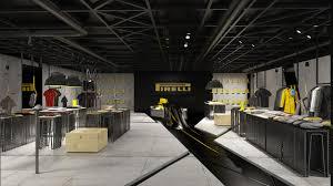 Retail Store Concept Design Il Prisma Retail Pzero