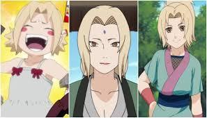Lo que no tiene sentido de Tsunade Senju de Naruto - VIX