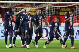 Un retour important pour pochettino. Psg Monaco Resultado Goles Y Mejores Jugadas Ligue 1