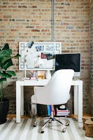 the everygirl cofounders chicago home and office tour the everygirl chicago home office