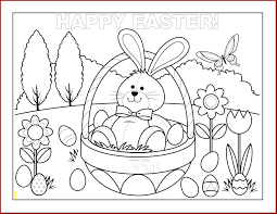 Easter Coloring Sheets Kontaktimproorg