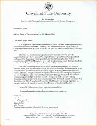 academic reference letter letter of recommendation new recommendation letter lecturer