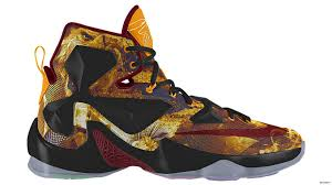 lebron shoes 2015 black. lebron james gets a limited edition shoe for his th nba shoes all star 2015 black