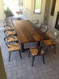 medium size of round wooden garden table large outdoor wood table wooden outside round garden and