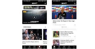 Urmareste online postul tv telekom sport 1 live gratis cu flash, calitate hq. Sport1 Livestream Auf Dem Smartphone So Geht S Chip