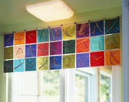 Design, Unique Living Room Valances Window: Easy DIY Valance Ideas To  Beautify Your Home