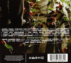 eminemrtain call tracklist al artwork genius alin correctionalin songs freeeminem zip