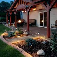 outdoor landscape lighting packages low voltage landscape lighting kits outdoor led landscape lighting kits outdoor led