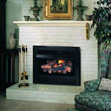 ventless gas fireplace installation vent free inserts ventless gas fireplace installation blower