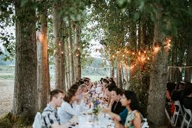 join us for an outdoor long table dinner at the ubc farm s enchanting poplar grove hosted by scholar s catering
