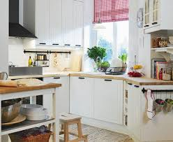 Ikea Small Kitchen Ideas Awesome Decorating