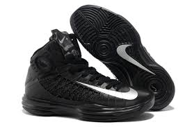 nike basketball shoes hyperdunk black and white. nike lunar hyperdunk x men basketball shoes black larger image and white