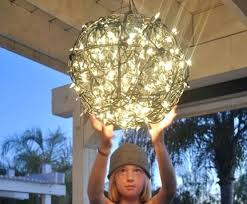 battery operated outdoor chandelier flower baskets into a glowing outdoor chandelier invigorate battery operated regarding 6