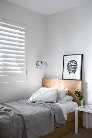 Simple Bedroom Simple Bedroom Minimal Style