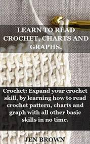 Crochet Charts Learn To Read Crochet Charts And Graphs Crochet Expand
