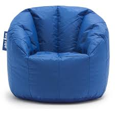 big joe milano bean bag chair multiple colors available comfort for kids